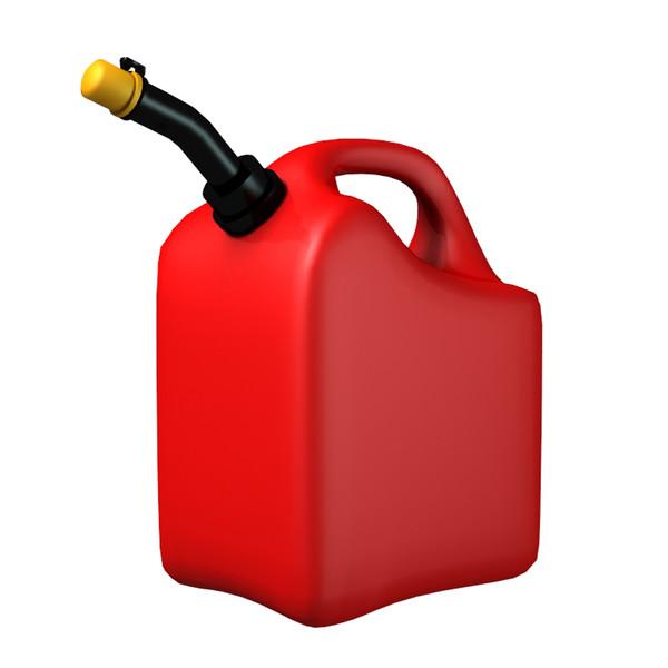 Gasoline Clipart Gasoline Can - ClipArt...