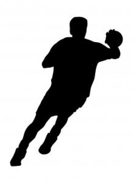 handball computer game