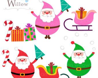 clip art Santa - ClipArt Best - ClipArt Best