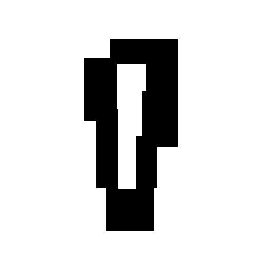 logo facebook blanco imagui