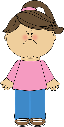 people sad clipart best