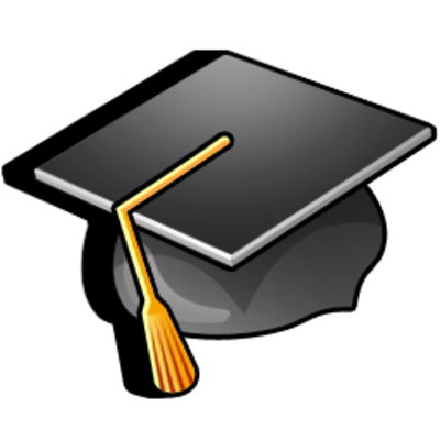 Images Of Graduation Hats - ClipArt Best