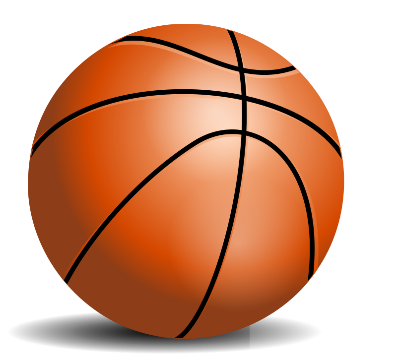 basketball clip art pictures free - Seivo ...
