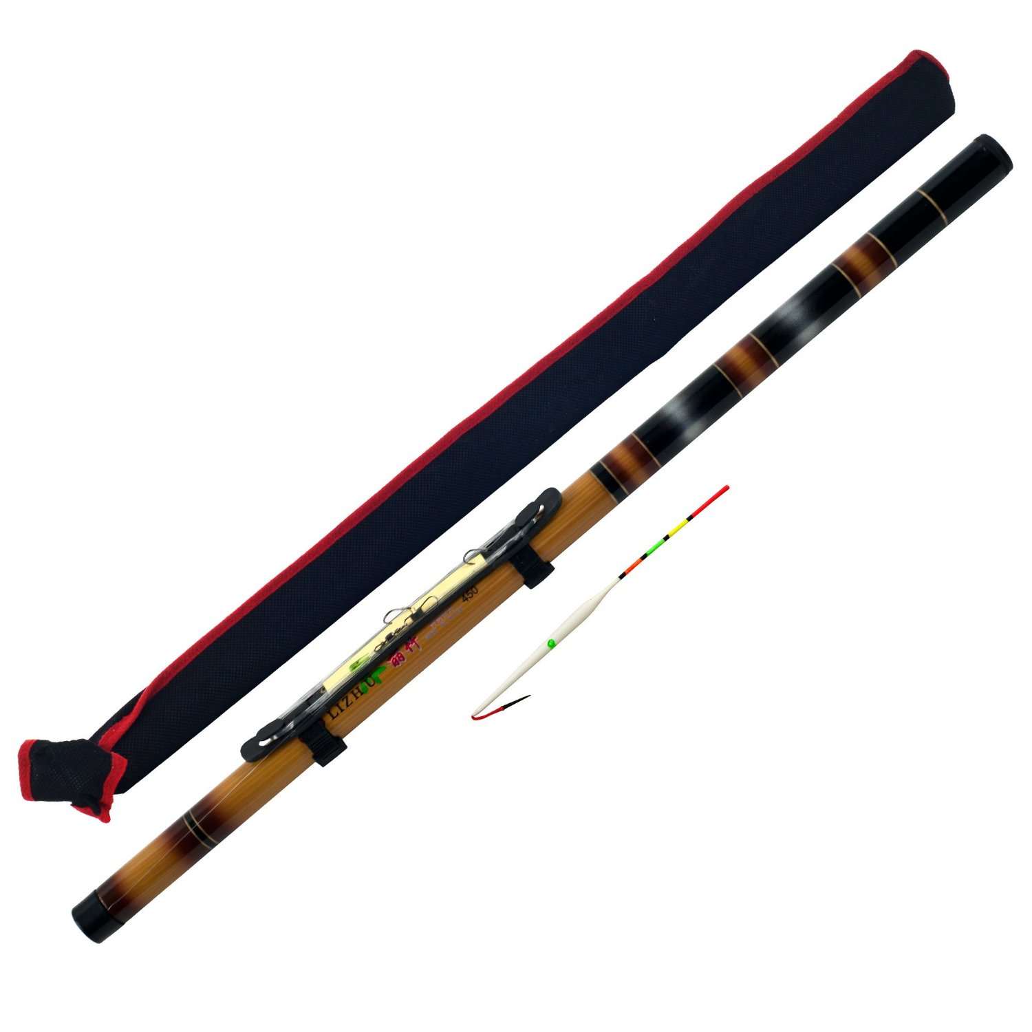 Picture of fishing pole clipart best for Best fishing pole
