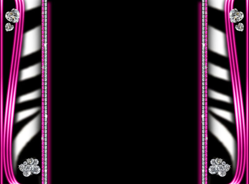 Pink Zebra Backgrounds - ClipArt Best