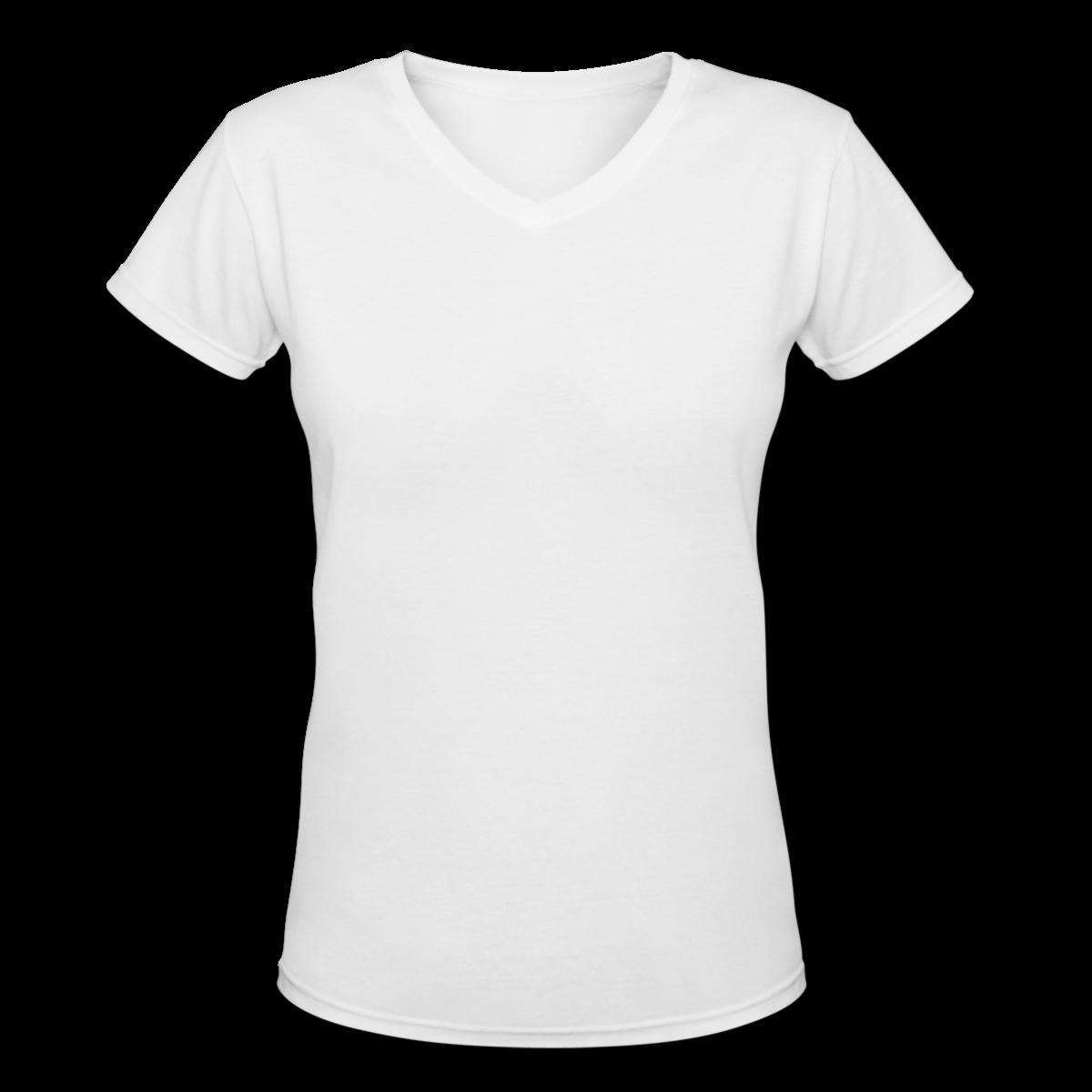 Plain white v neck t shirt clipart best for The best plain white t shirts