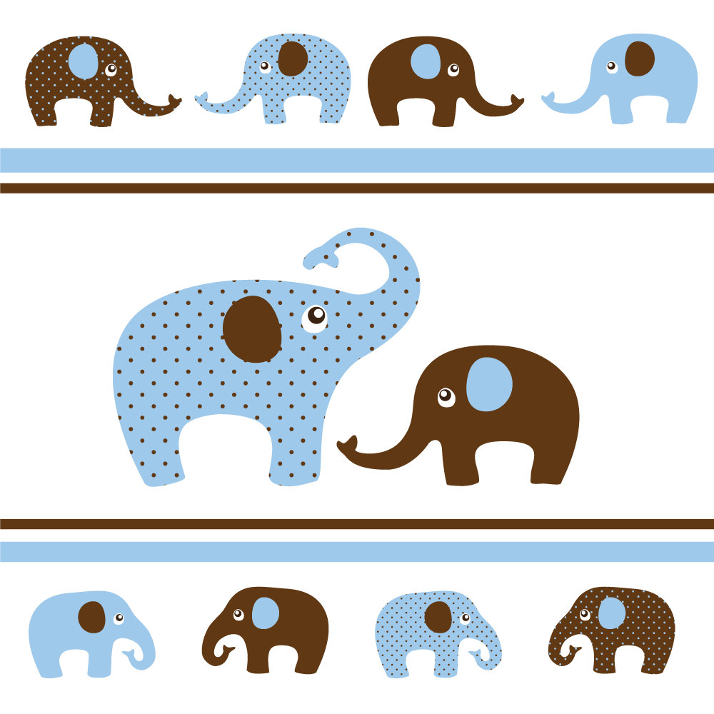 baby blue elephant . Free cliparts that you can download to you ...