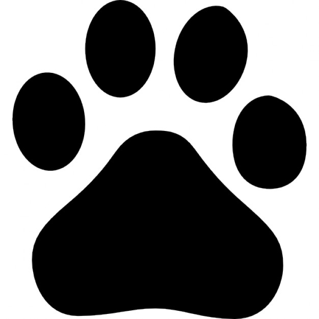 Paw Vectors, Photos and PSD files | Free Download