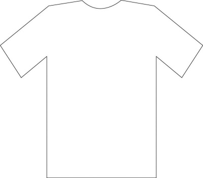 football t shirt cake template template for football shirt cake clipart best