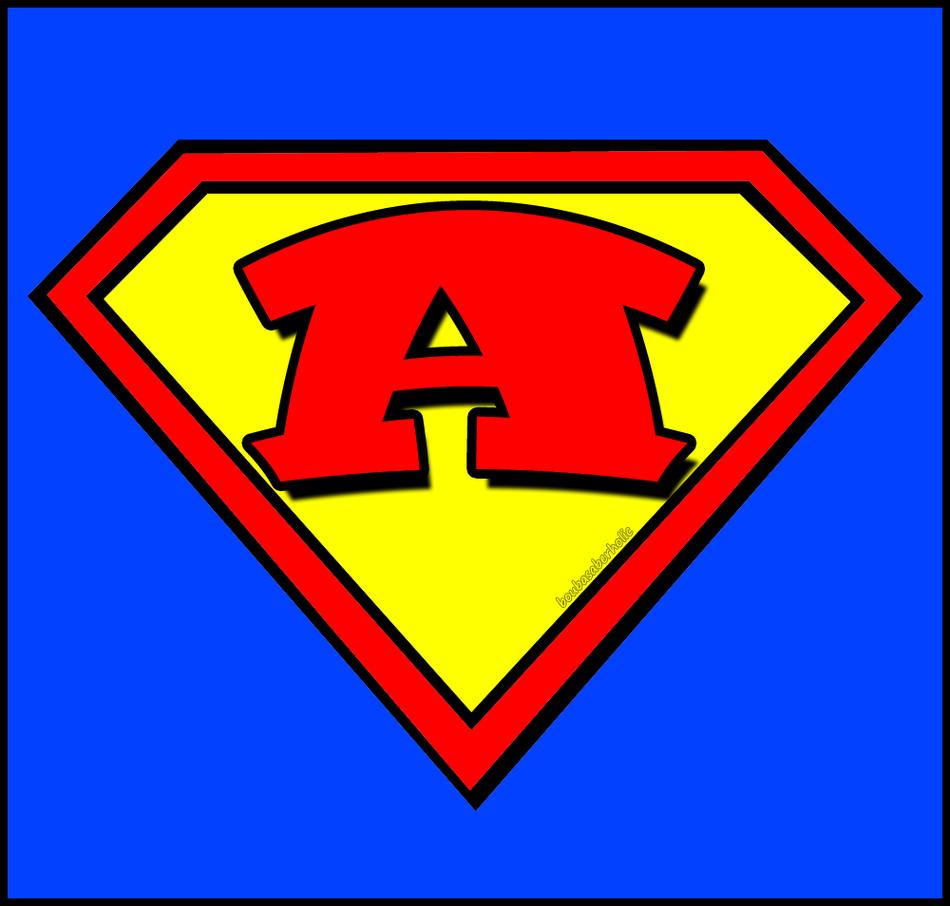 Hd Y Letter Superman Logo - ClipArt Best