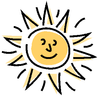Smiling Sun Picture - ClipArt Best