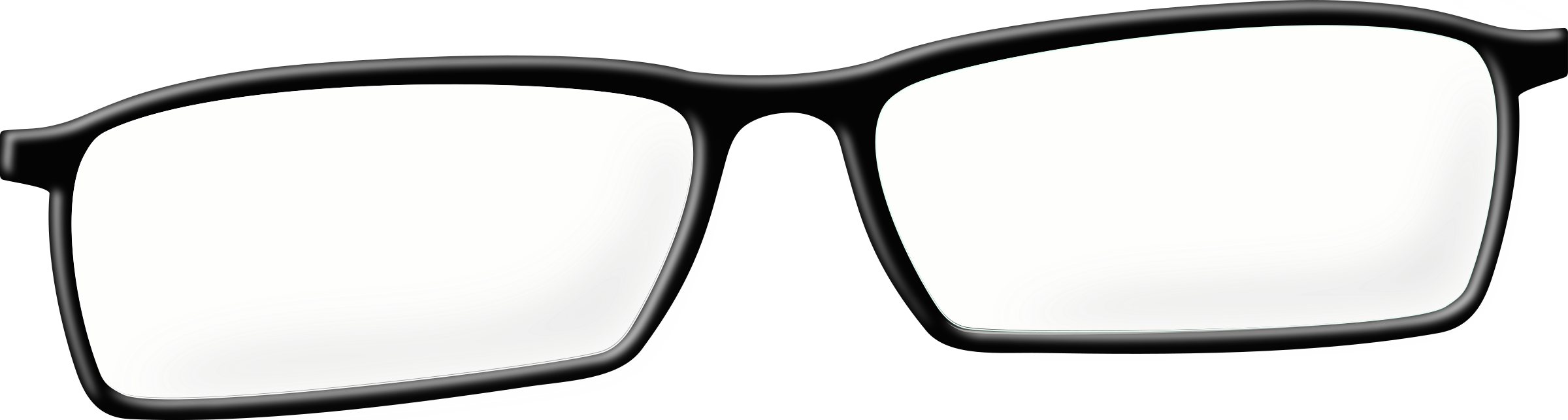 Clipart - glasses