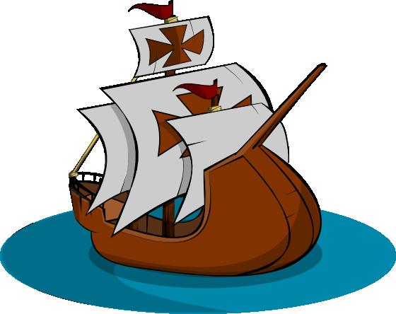 Cartoon Pirate Ship - ClipArt Best