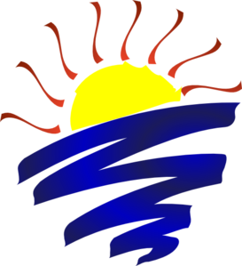 Clip Art Sunset Clipart sunset clipart best free download clip art on