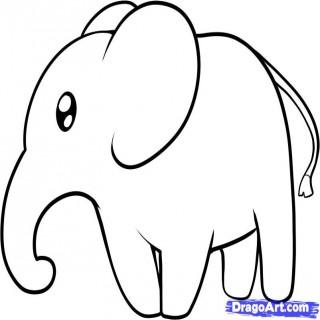 Elephant Free Vector Art  5536 Free Downloads