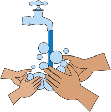 Hand Washing Png - ClipArt Best