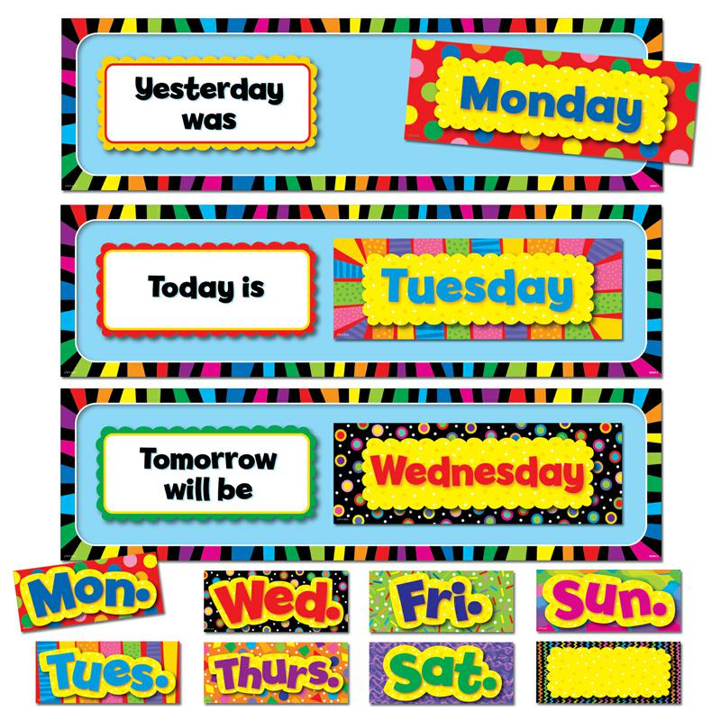Calendar Design For Classroom : Calendar designs for classroom clipart best