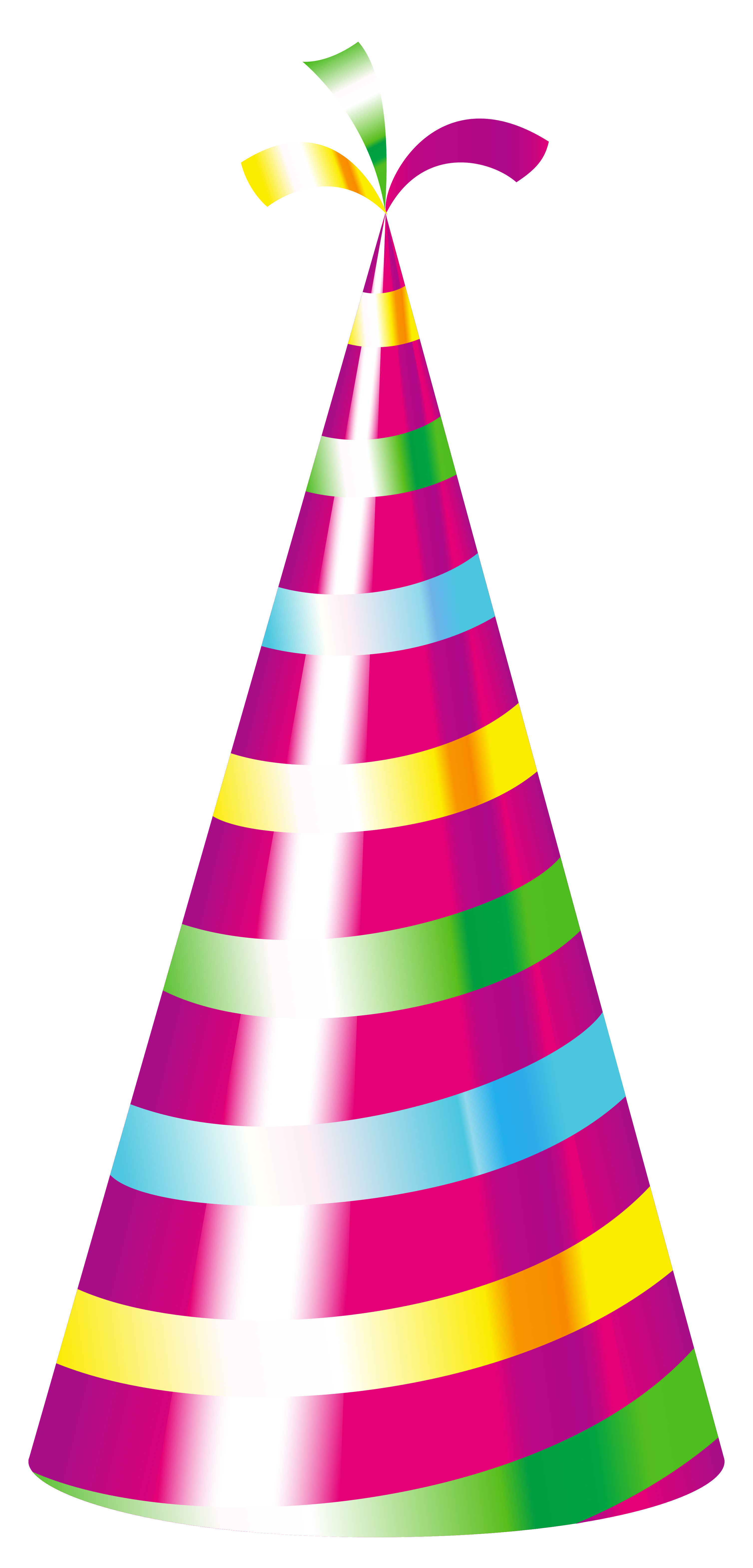 Happy Birthday Hat Png - ClipArt Best