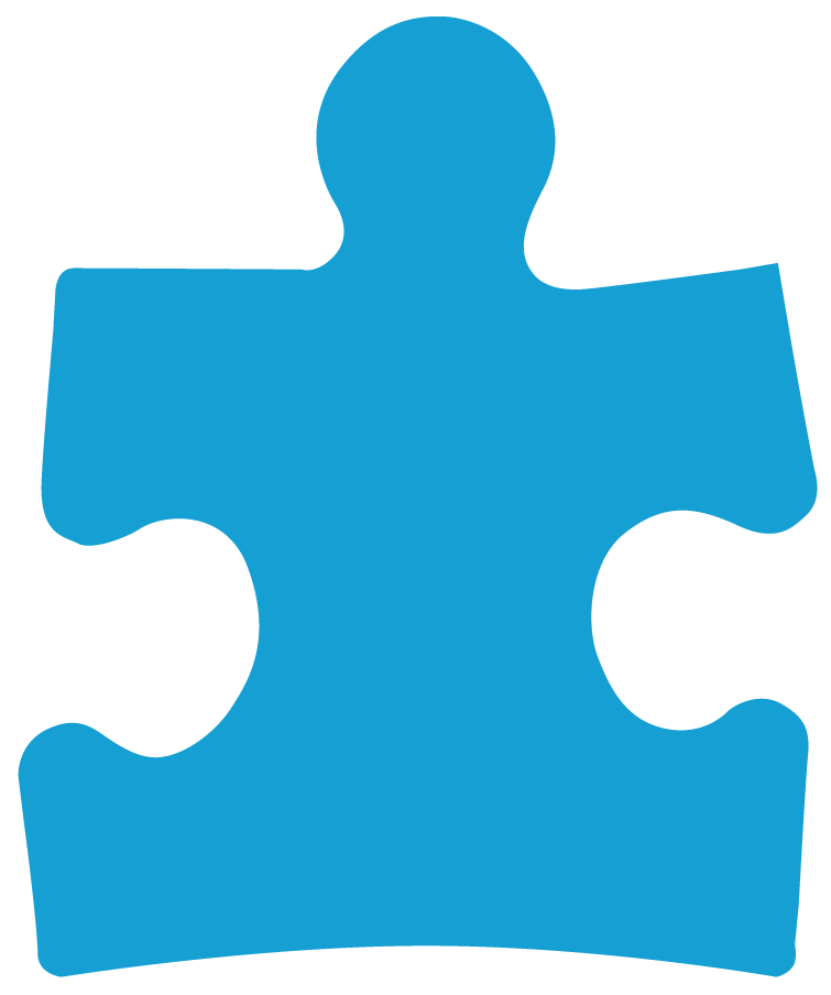 Puzzle Pieces Png - ClipArt Best