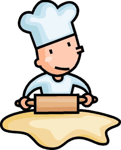 Cooking Clipart - Tumundografico