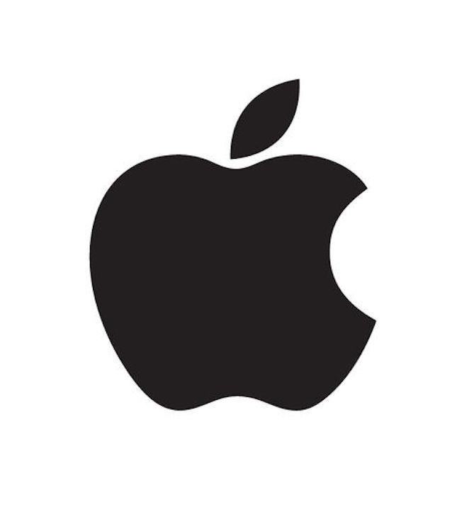 Stencil de apple clipart best