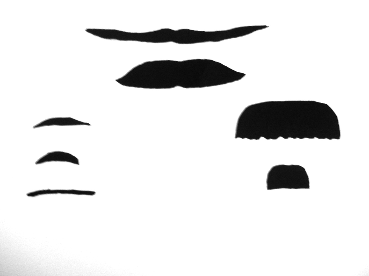 Mustaches Clipart - ClipArt Best - 111.0KB