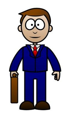 Lawyer Cartoon - ClipArt Best