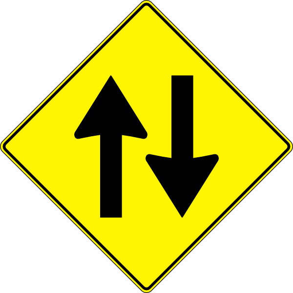 Traffic Signs Clipart - ClipArt Best