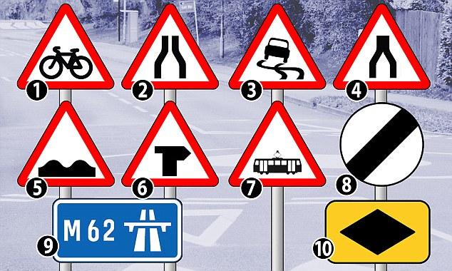 road signs in kenya pdf