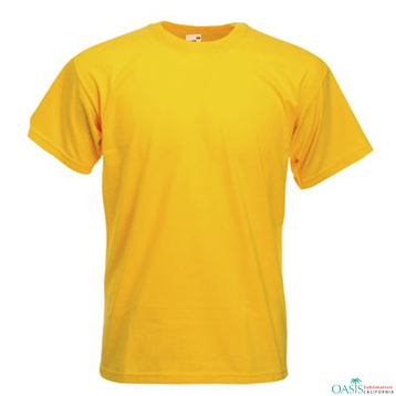 Blank yellow t shirt clipart best for T shirt distributor manufacturers