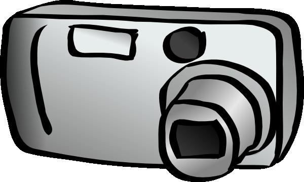 Cartoon Camera Black And White   lol-rofl.com