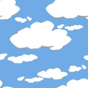 cloud wallpaper clip art - photo #3