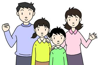clipart family - photo #24