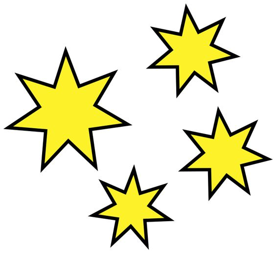 Stars Cartoon Pictures - ClipArt Best