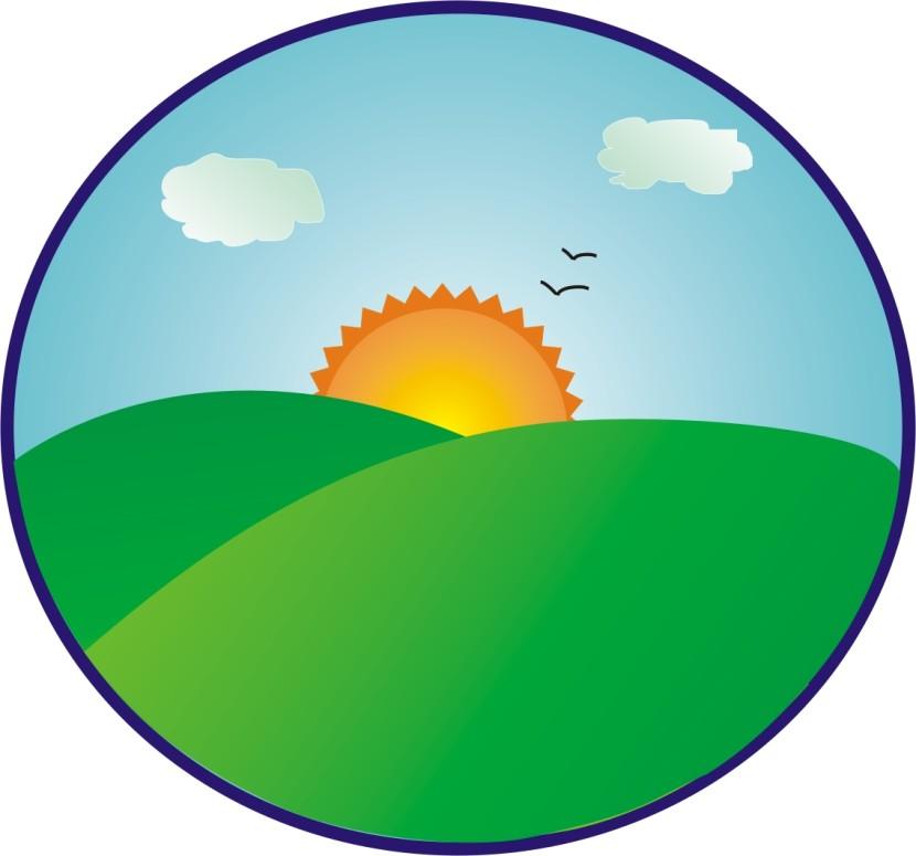 Clip Art Sunrise Clipart sunrise clipart best 23233 clipartion com