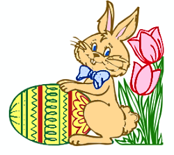 Animated Easter Clip Art - ClipArt Best