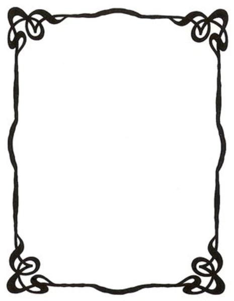 wilko clip art frames - photo #13