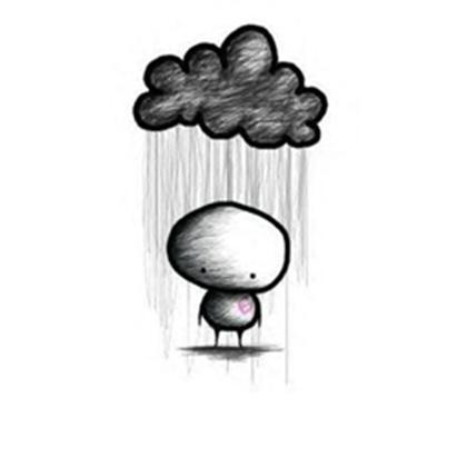 Cartoon Clouds Raining - ClipArt Best