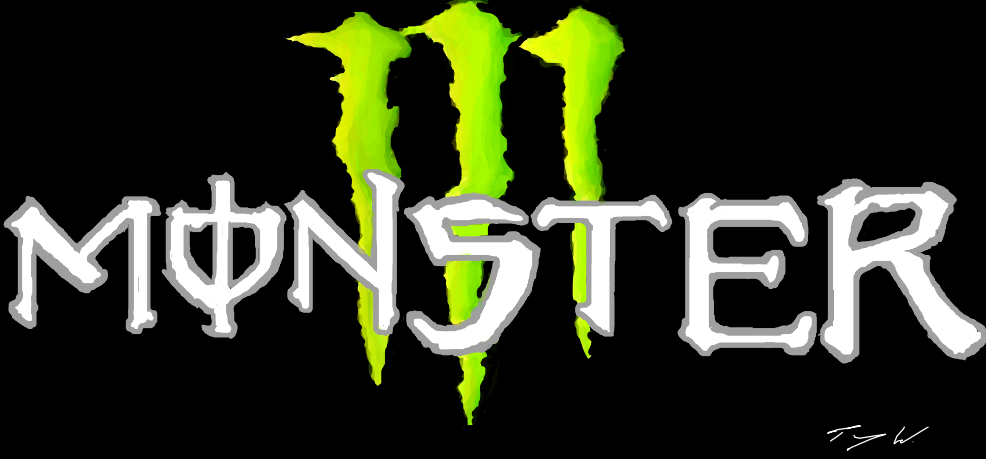 Monster Energy Logo Png - ClipArt Best