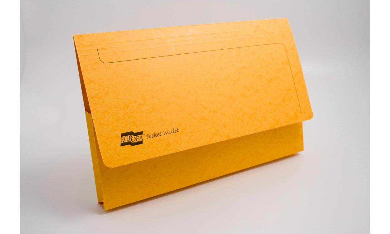 Exacompta folders square cut folders document for Best document folder