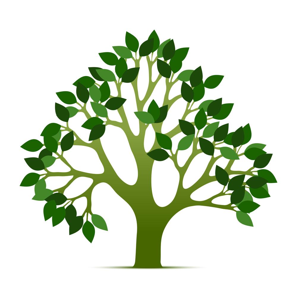 Clip Art Tree Of Life Tree of life illustration