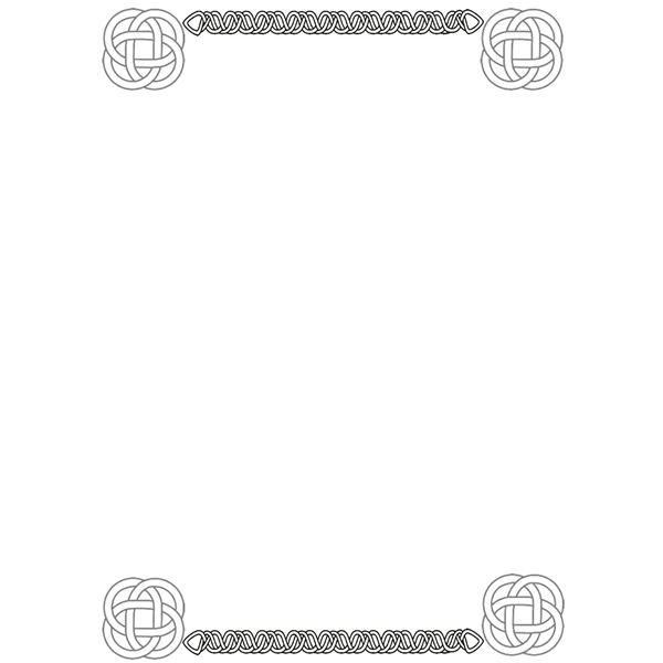 free clip art medieval borders - photo #17
