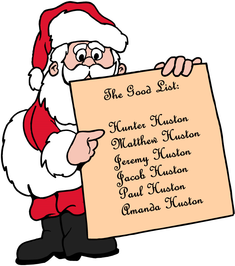 Go Back > Gallery For > North Pole Santa Clipart