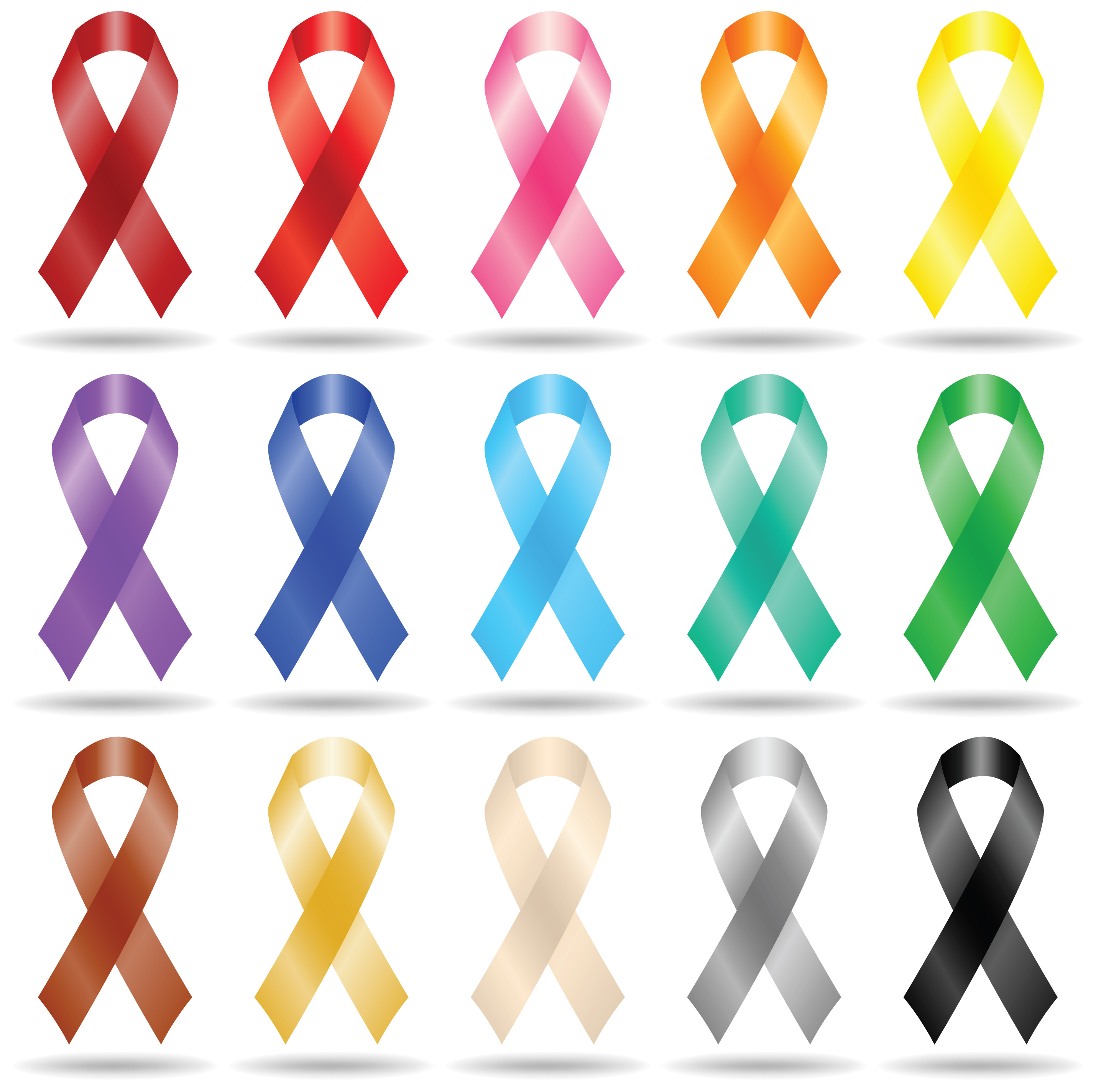 Cancer Ribbon Images - ClipArt Best