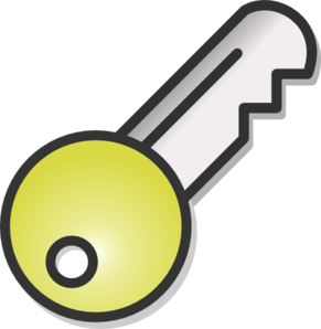 Car Key Clip Art - ClipArt Best