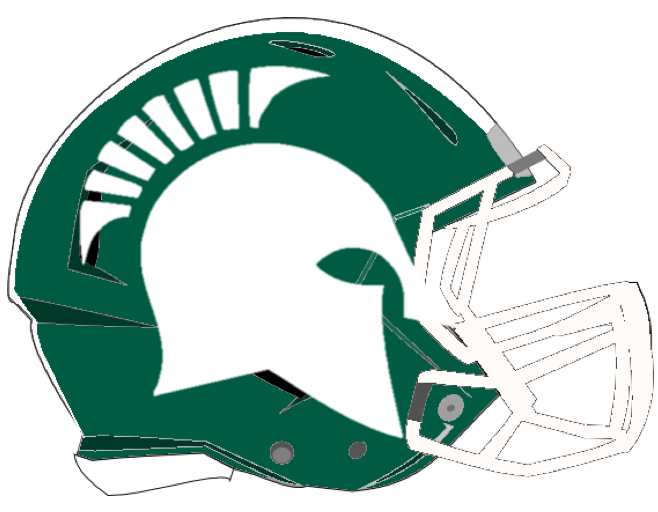 Michigan State football helmet concept - Concepts - Chris ...