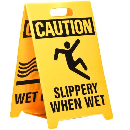 Warning Wet Sign Clipart Best