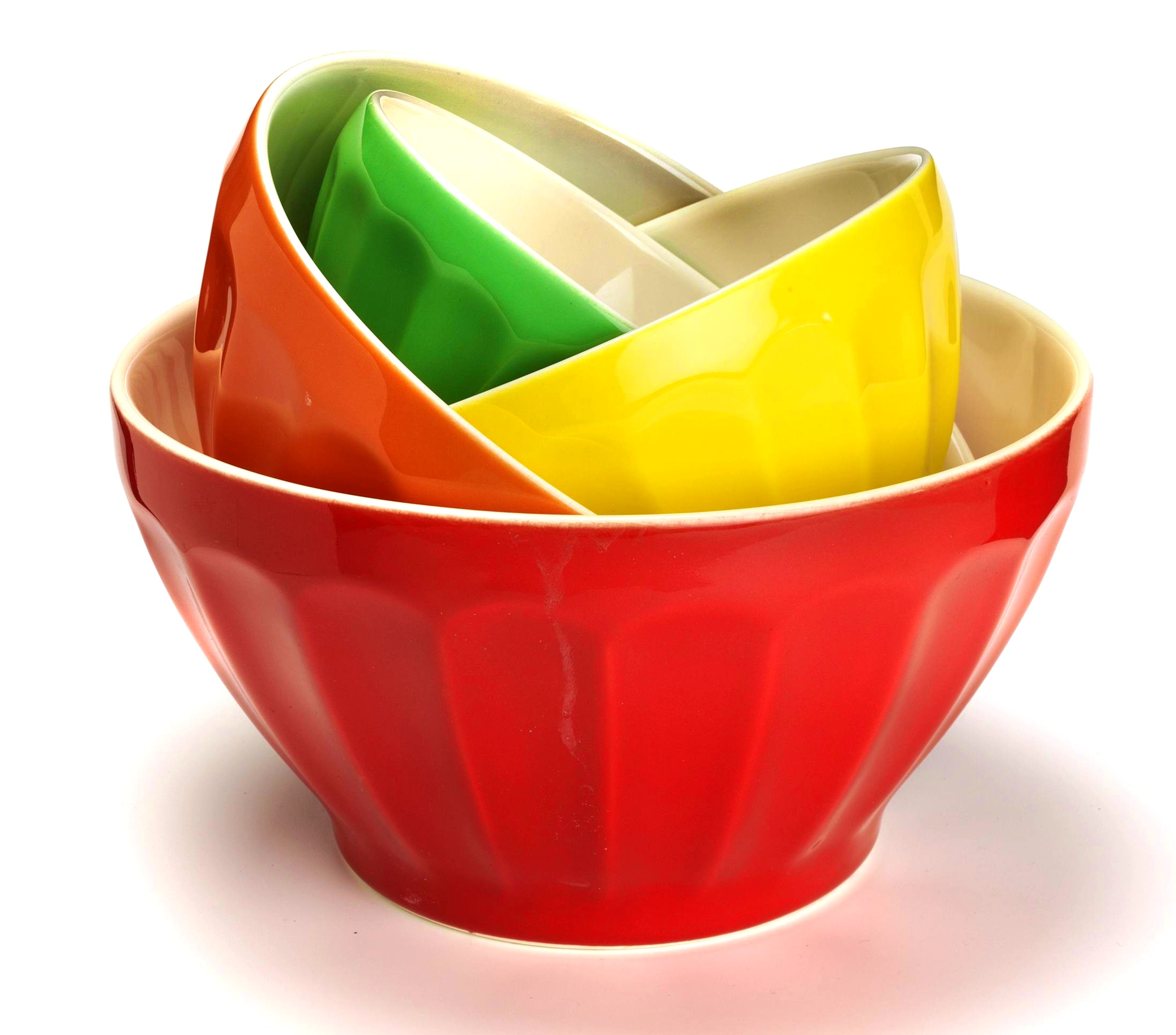 Pictures Of Mixing Bowls - ClipArt Best