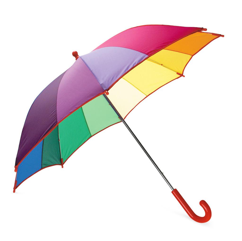 Umbrella Color In - ClipArt Best
