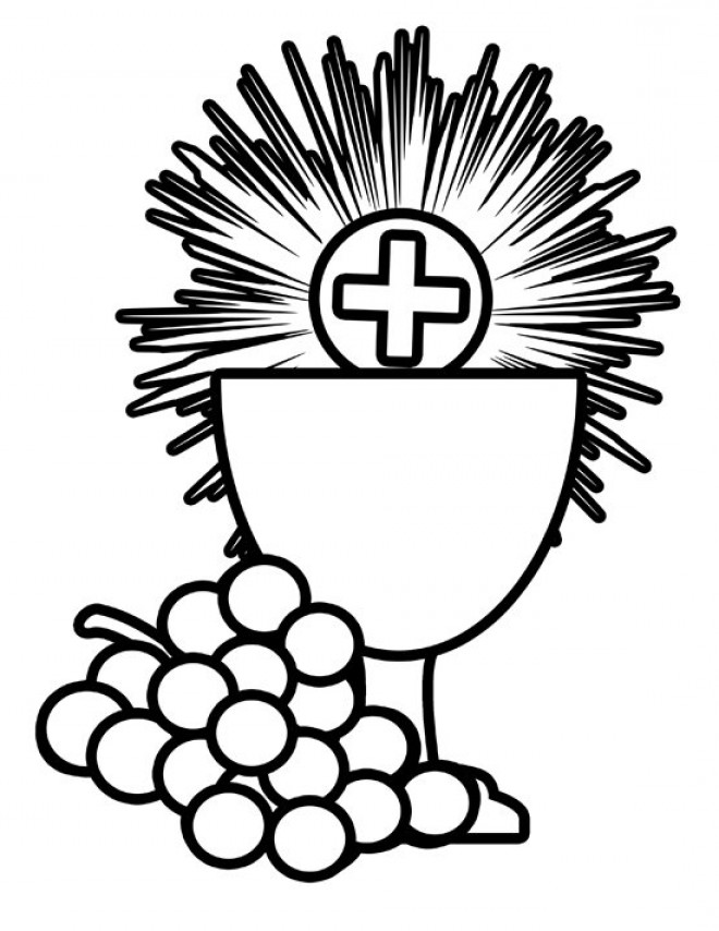 Catholic Church Symbols Clip Art Exclusive Graphic ...